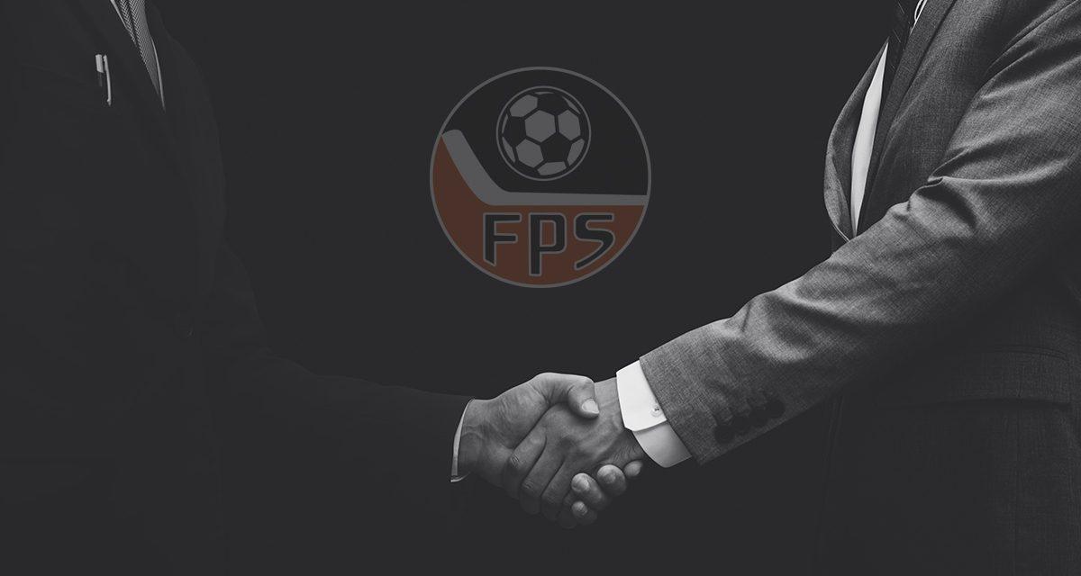 FPS Hockey Oy:n osakeanti jatkuu – ryhdy omistajaksi